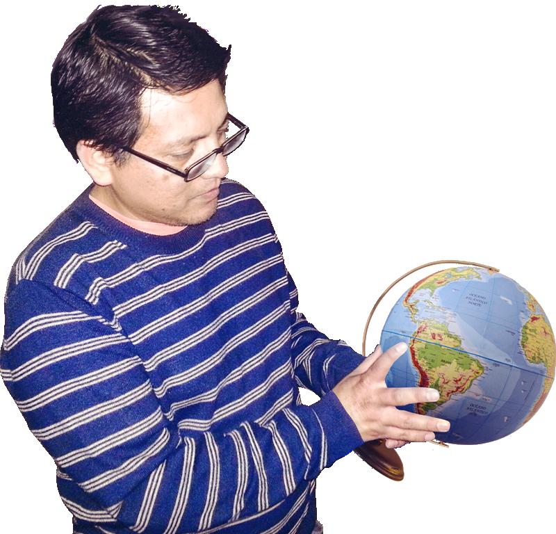 Conquistar el mundo - blog.fw